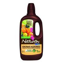 Naturen de Fertiligène - engrais liquide agrumes, oliviers et plantes méditéranéennes 1l