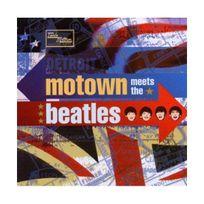 Motown - Meets