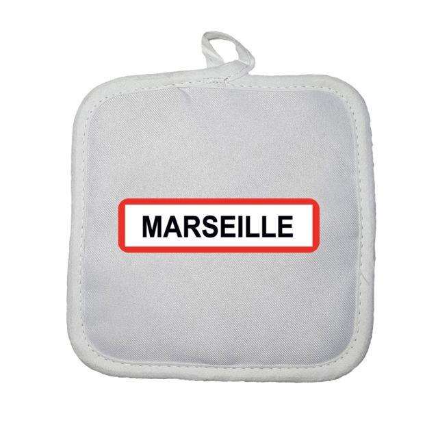 Mygoodprice Manique Gant De Cuisine Marseille Panneau Pas Cher