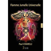 7 Ecrit - Flamme jumelle universelle