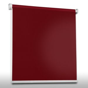 jago store enrouleur rouge szrl rouge 100 x 230 cm pas cher achat vente store. Black Bedroom Furniture Sets. Home Design Ideas