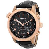 Sector - Montre homme Oversize R3271602007