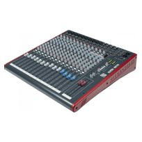 Allen & Heath - Zed-18 - Table de mixage