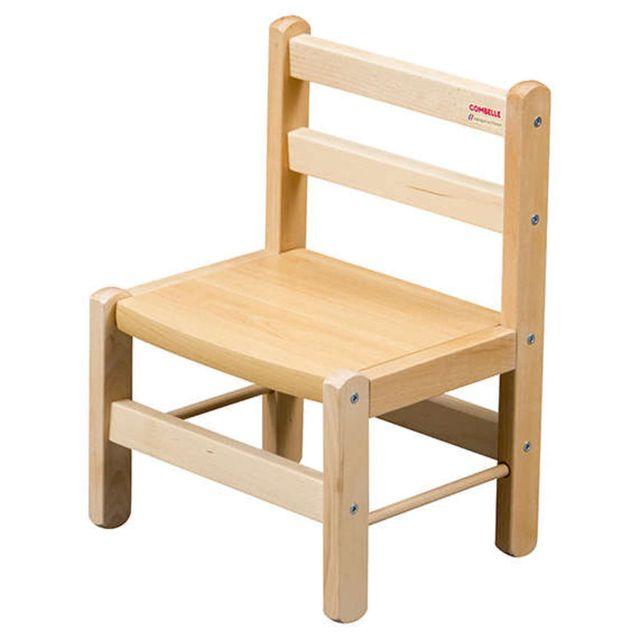 COMBELLE - Chaise Enfant Bois