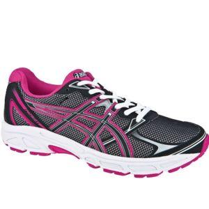 asics baskets chaussure running patriot 8 femme
