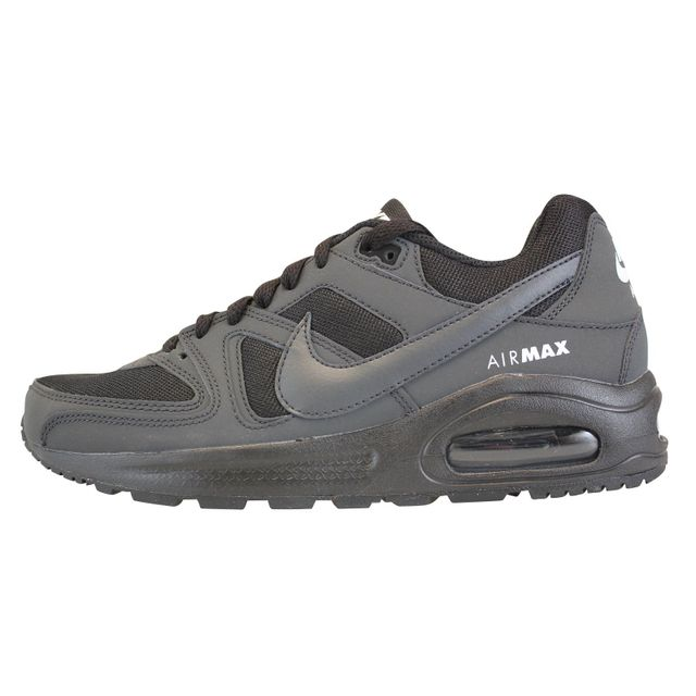 new products 19c6a 8b57b Nike - Air Max Command Flex GS - pas cher Achat  Vente Baskets homme -  RueDuCommerce