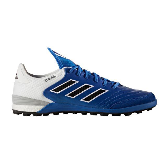 Adidas performance adidas Copa Tango Tf Bleu Blanc pas cher