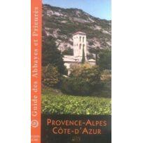 Autre Vue - guide des abbayes et prieurés en Provence Alpes Côte d'Azur