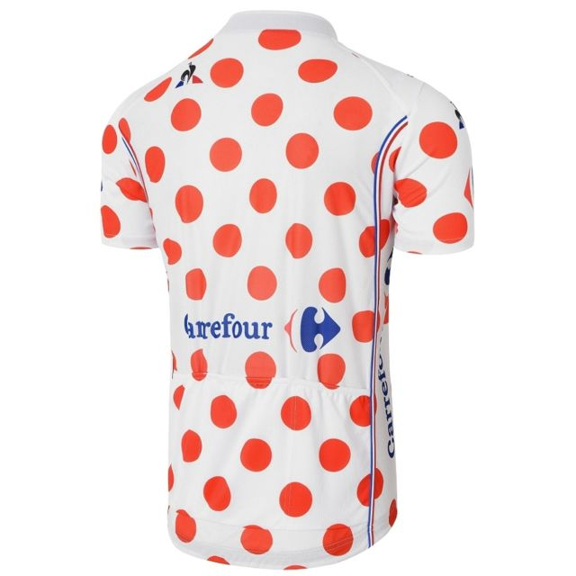Maillot cycliste HOMME LE COQ SPORTIF CYCLING MERINO SS