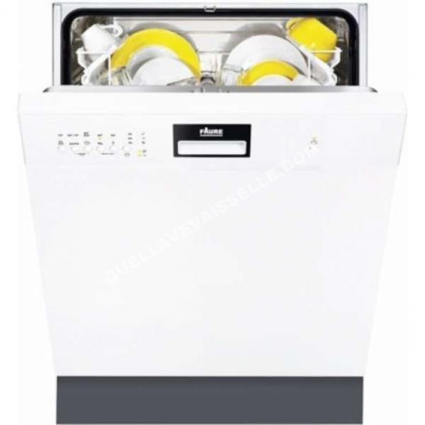 FAURE Lave-Vaisselle Intégrable FDI15004WA FDI 15004 WA
