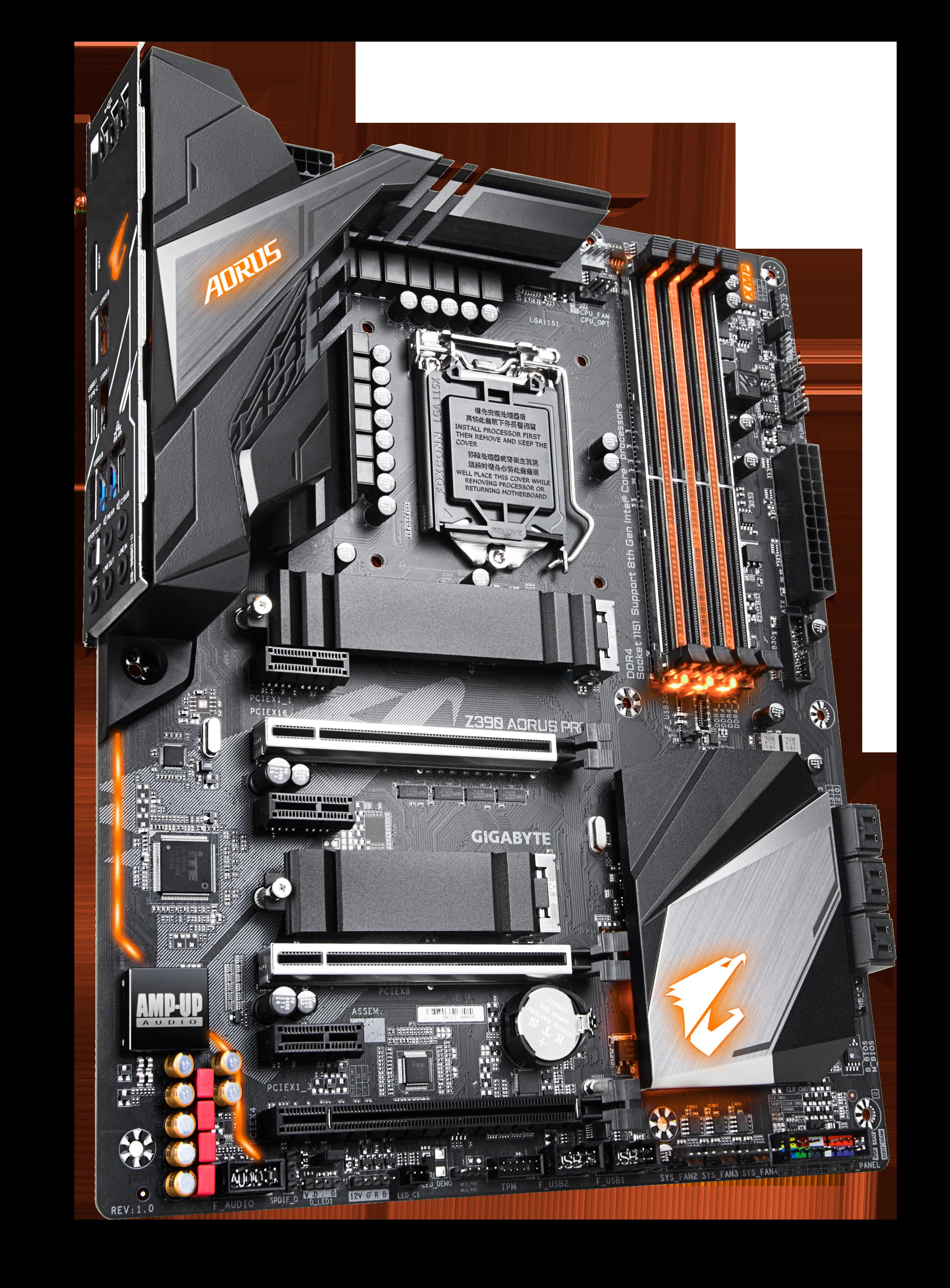 Geforce GTX 1660 - ARMOR OC - 6 Go