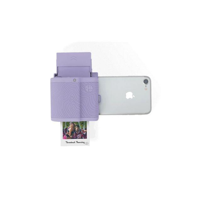 prynt pocket l 39 imprimante pour iphone pas cher achat vente souris rueducommerce. Black Bedroom Furniture Sets. Home Design Ideas