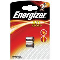 Energizer - pile a11 6v - blister de 2 piles