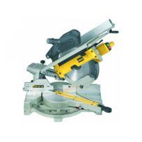 Dewalt - Scie à onglets radiale et a table supérieure 305 mm et 1500 W - D27111