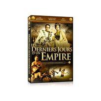 First - Les Derniers jours d'un empire