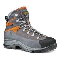 Asolo - Chaussures de randonnée Revert Gv Gtx gris orange