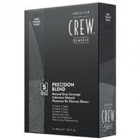 American Crew - Precision Blend Lot 2-3 Dark 3 Pz