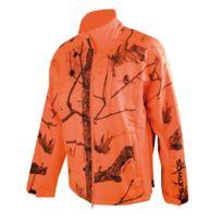 Somlys - Vestes de chasse Veste Softshell camouflage