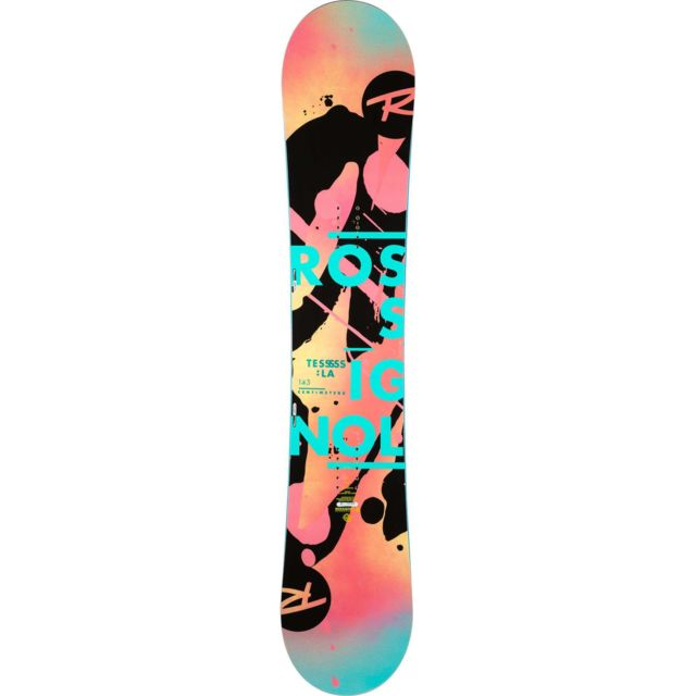 rossignol planche de snowboard tesla femme pas cher. Black Bedroom Furniture Sets. Home Design Ideas