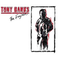Cherry Red Records - Tony Banks - Fugitive Vynil