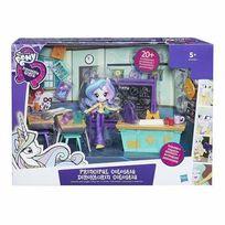 Hasbro - My little pony - My Little Pony-Minis 10 cm Playset