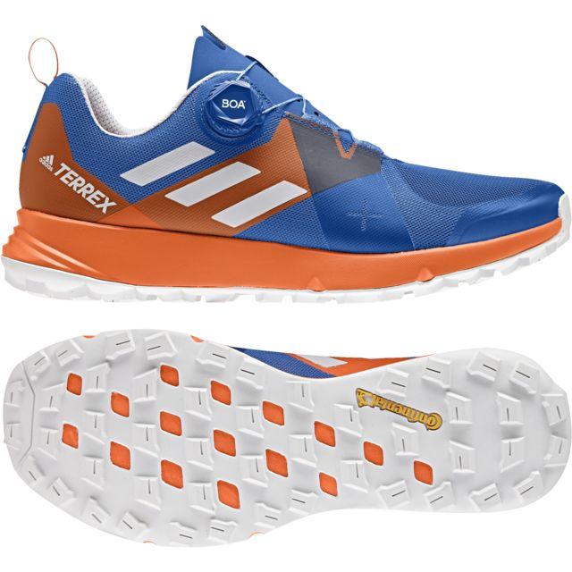 save off 6fdd1 e1dcc Adidas - Terrex Two Boa
