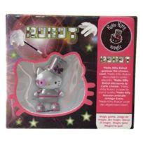 Hello Kitty Magic - Décoration de Fêtes - Tour de Magie - Super Robot