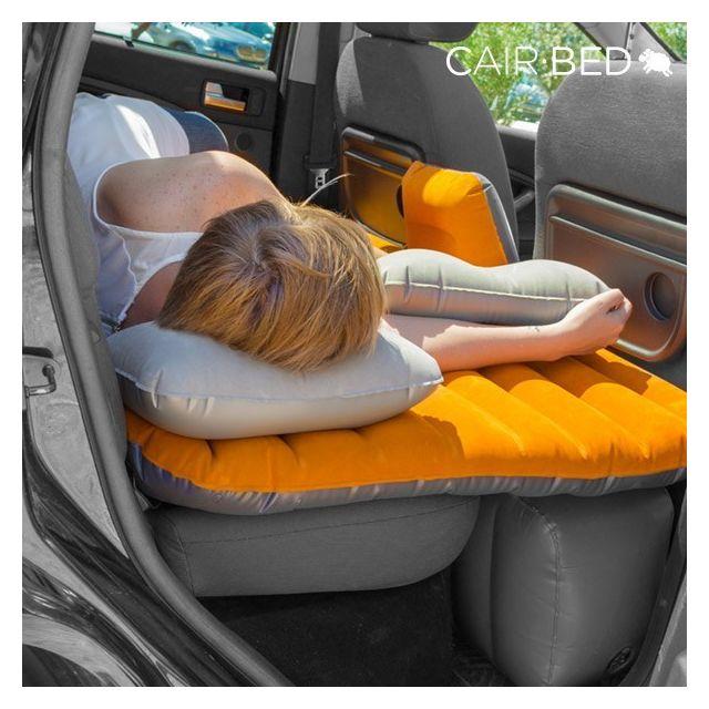 totalcadeau matelas gonflable pour voiture pour deux personnes lit pour voiture sebpeche31. Black Bedroom Furniture Sets. Home Design Ideas