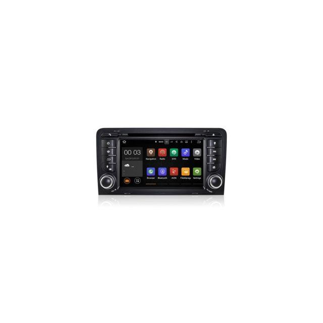 Auto-hightech Lecteur Dvd de voiture écran tactile 7