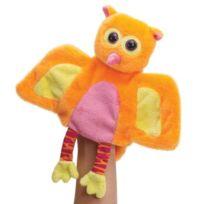 Manhattan Toy - 145240 - Marionnette et Théâtre - Duskeroos - Hibou