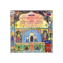 Decca - L'Enlèvement au Sérail K384