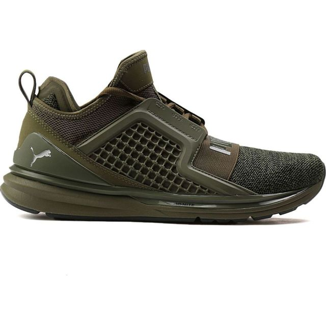 Puma Limitless Ignite : Achat Vente pas cher : Chaussures