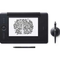Wacom - Tablette Graph Intuos Pro Paper Ed