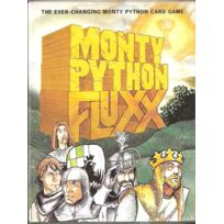 Looney Labs - Jeux de société - Monty Python Fluxx