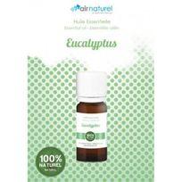 AirNaturel - Air Naturel Flacon 10 ml Huile essentielle Eucalyptus