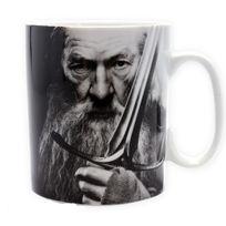 Le Seigneur Des Anneaux - The Hobbit Mug 460 ml Gandalf & épée
