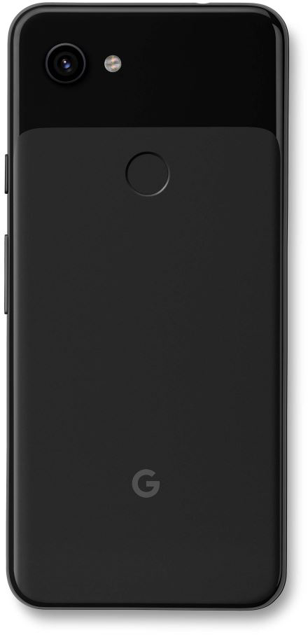 Smartphone Pixel 3a 64 Go Google Noir