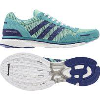 100% authentic 5f47b e6a5e ADIDAS - Chaussures s adizero Tempo 9. 109€90. Chaussures femme Adizero  Adios 3