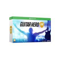 ACTIVISION - GUITAR HERO LIVE vf XBOX ONE
