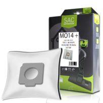 Satrap - Sac synthétique pour Aspirateur, x4 pour C5681 de marque