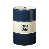 Topcar - Bidon 60 litres d'huile moteur Q8 Formula Excel 5W40 Réf. 101107201301