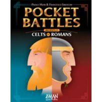 Z-man Games - Pocket Battles Rome Vs Celts