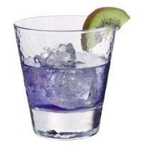 Durobor - Gobelet forme basse - verre à whisky 33cl - Lot de 6 - Helsinki