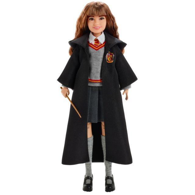harry potter poup e figurine hermione granger fym51. Black Bedroom Furniture Sets. Home Design Ideas