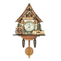 Horloge Coucou Rue Du Commerce