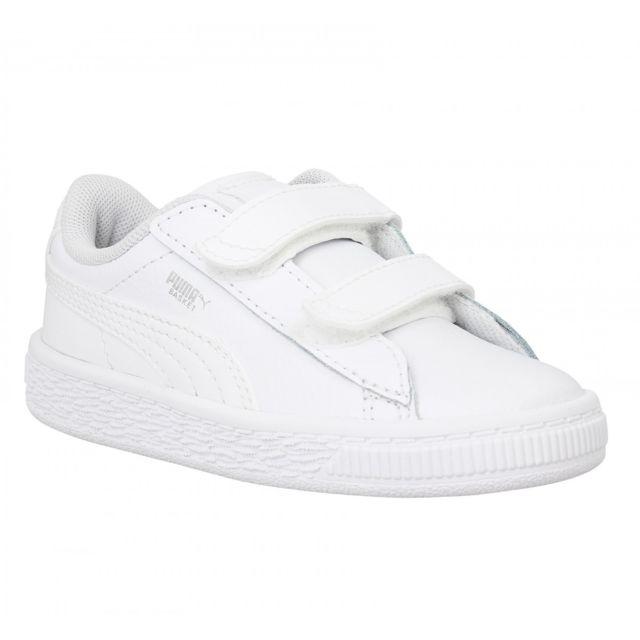 chaussure puma garcon 25