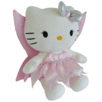 Jemini - 022432 - Peluche - Hello Kitty Fee - 40 Cm