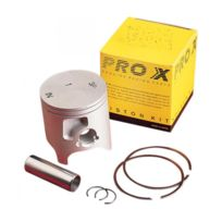 Aprilia - 125 Rs / Mx Piston Coule 53.96 Mm-9834DB