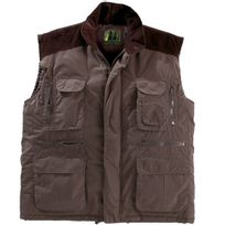 Hunting & Working - Gilet sans manches 8