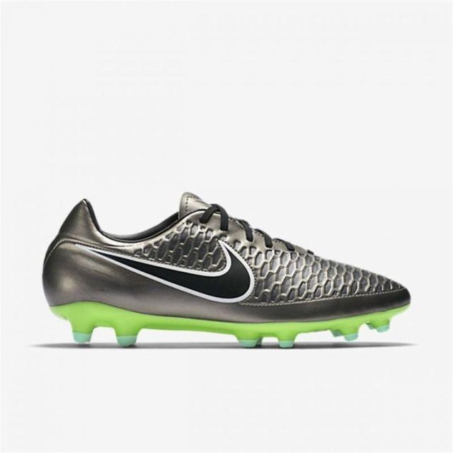 Nike Magista Onda Fg Vert 45 12 pas cher Achat